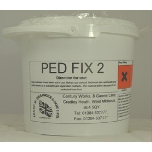 Ped Fix 2
