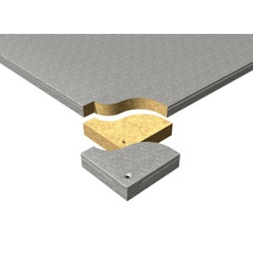 Access Flooring Panels & Grills